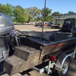 Featured Boat | Marine Service, LLC